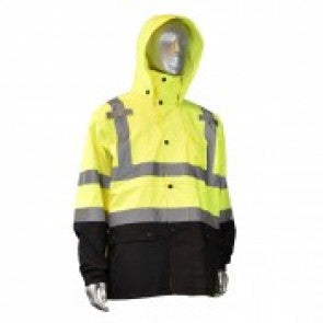 RADIANS RW30-3Z1 GENERAL PURPOSE RAIN JACKET