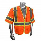 Radians SV272-3 TYPE R CLASS 3 MULTIPURPOSE SURVEYOR VEST