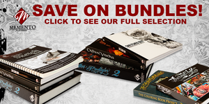 Tattoo Book Bundle Deals
