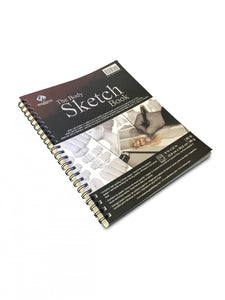 The Body Sketch Book