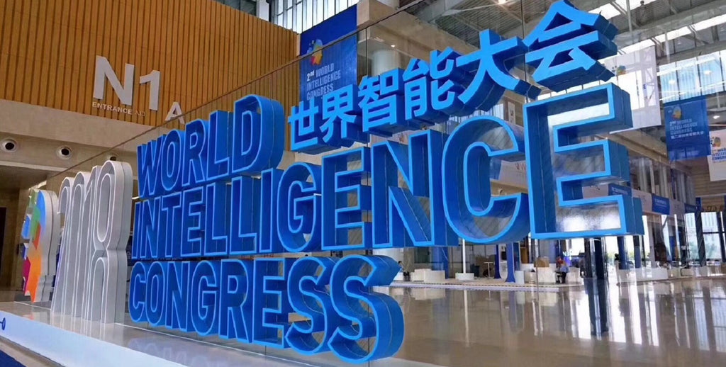 2nd World Intelligence Congress