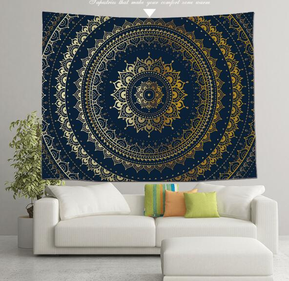 Tapestry Wall Hanging Decor Art Home Decoration Bedroom Living Room Dorm  Wall Hangings Tapestries Beach Throw