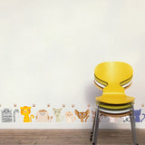 Fashion Designed Various Lovely Cats Removed Vinyl Wall Sticker Wall Sticker House Decoration Wall Decoration - Raylinedo