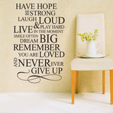 Designed Art Wall Sticker Fashion Wall Decal Wall Art ZY8033 - Raylinedo