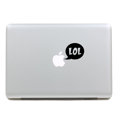 "Removable DIY Macbook Air Pro Decal Stickers Decoration Laptop Sticker For 11"",13"", 15"", 17"" Z088 - Raylinedo"