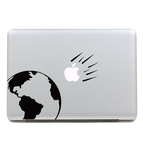 "Removable DIY Macbook Air Pro Decal Stickers Decoration Laptop Sticker For 11"",13"", 15"", 17"" Z127 - Raylinedo"