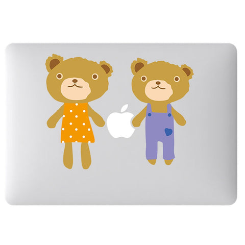 "Removable DIY Macbook Air Decoration Sticker For 11"" Z215 - Raylinedo"