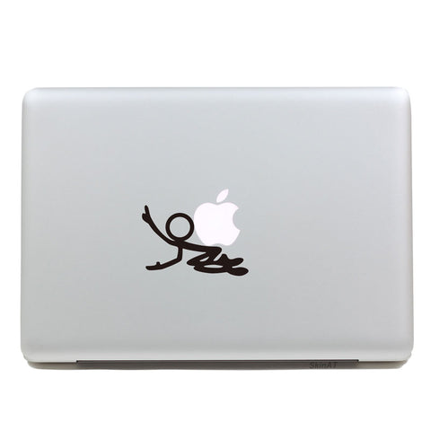 "Removable DIY Macbook Air Pro Decal Stickers Decoration Laptop Sticker For 11"",13"", 15"", 17"" Z053 - Raylinedo"