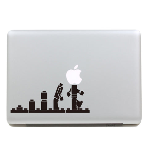 "Removable DIY Macbook Air Pro Decal Stickers Decoration Laptop Sticker For 11"",13"", 15"", 17"" Z005 - Raylinedo"