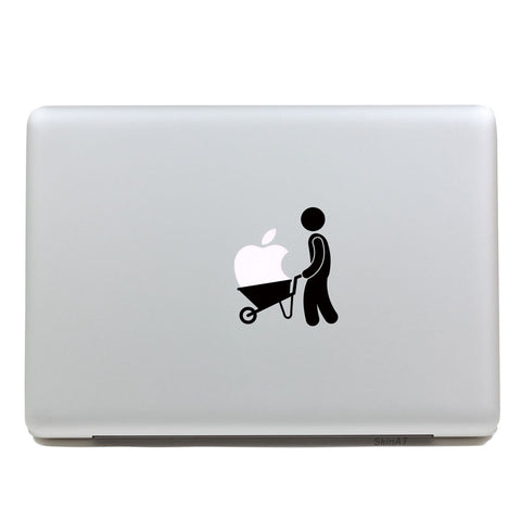 "Removable DIY Macbook Air Pro Decal Stickers Decoration Laptop Sticker For 11"",13"", 15"", 17"" Z055 - Raylinedo"