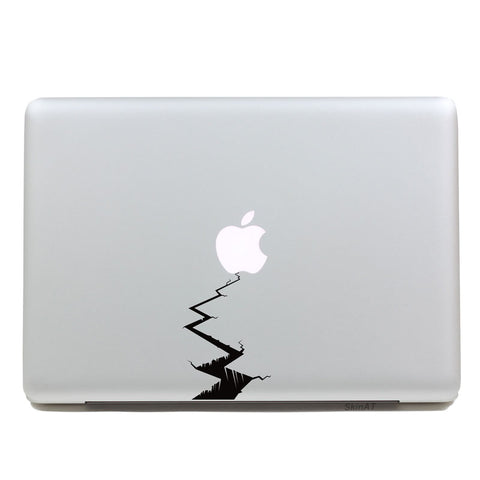 "Removable DIY Macbook Air Pro Decal Stickers Decoration Laptop Sticker For 11"",13"", 15"", 17"" Z029 - Raylinedo"