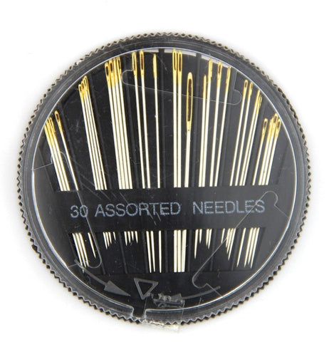 30 PCS Needles Sewing Household Assorted - Raylinedo