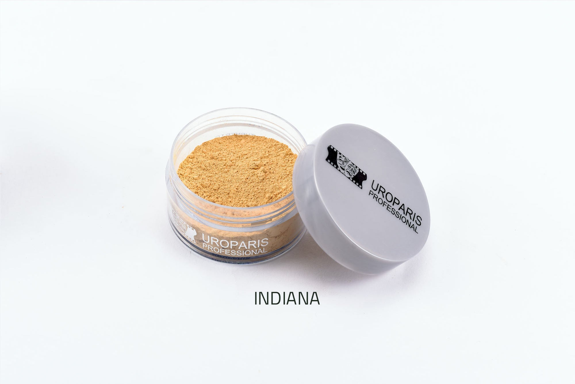 Uroparis Translucent Powder