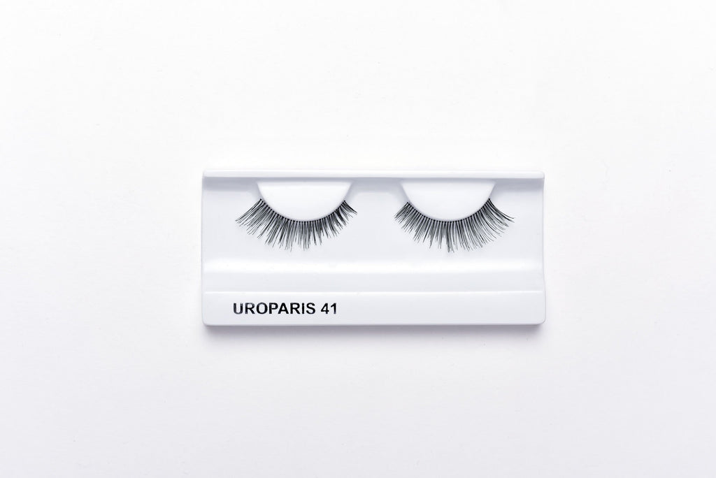 Uroparis Eyelashes 41
