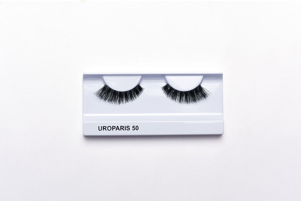 Uroparis Eyelashes 50