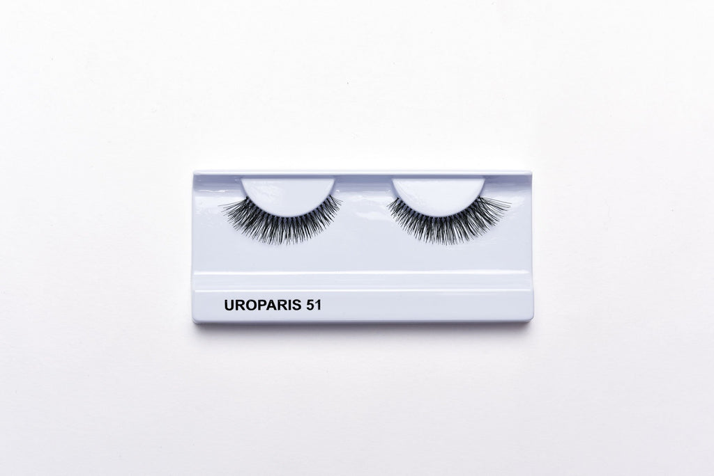 Uroparis Eyelashes 51