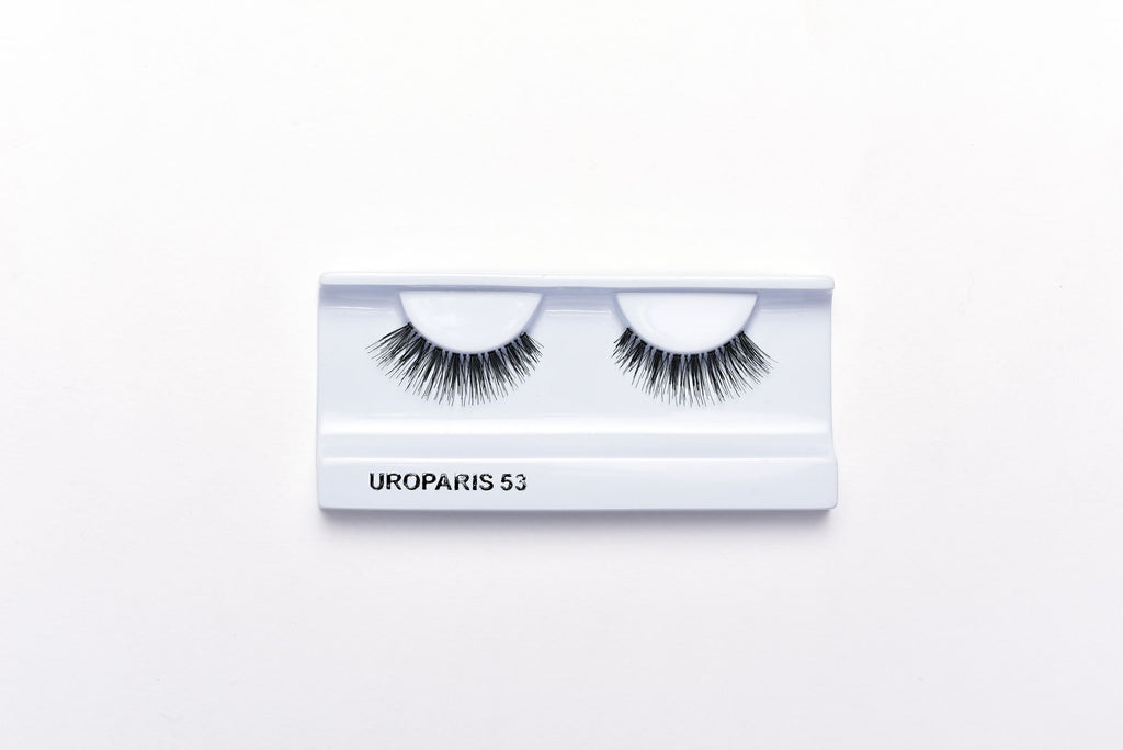 Uroparis Eyelashes 53