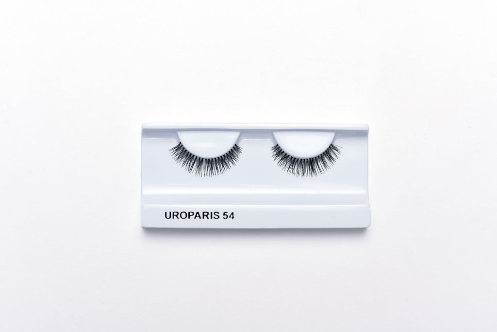 Uroparis Eyelashes 54