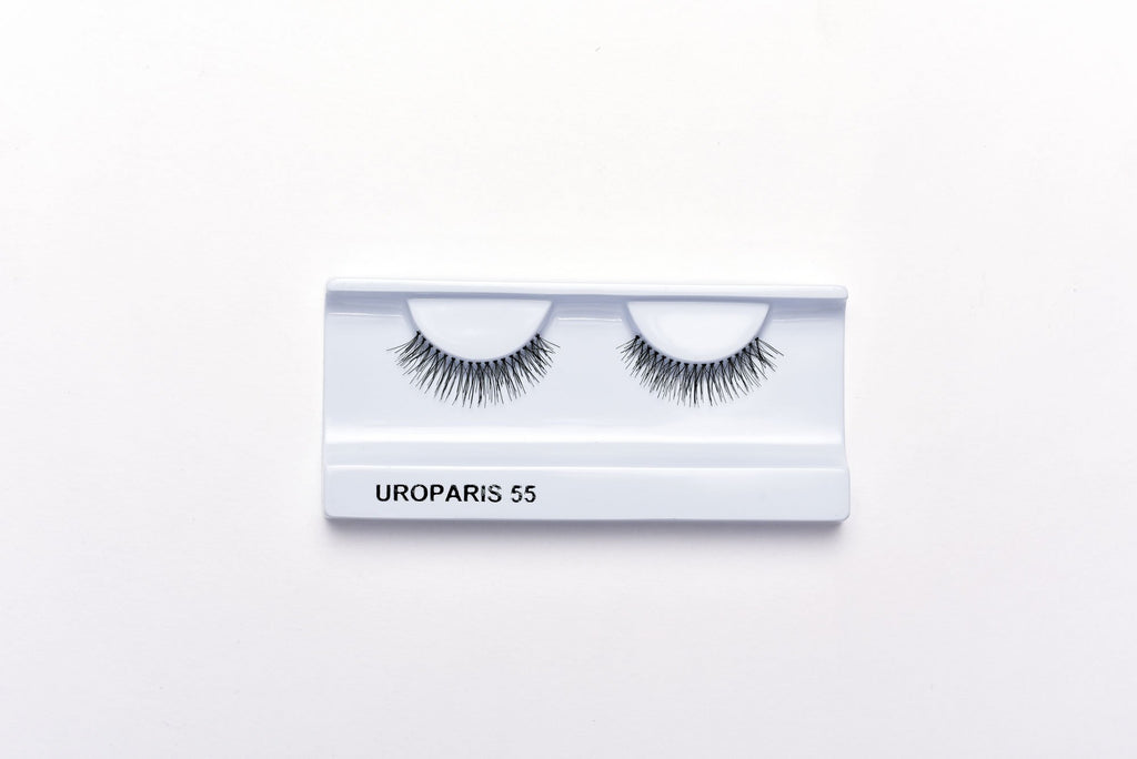 Uroparis Eyelashes 55