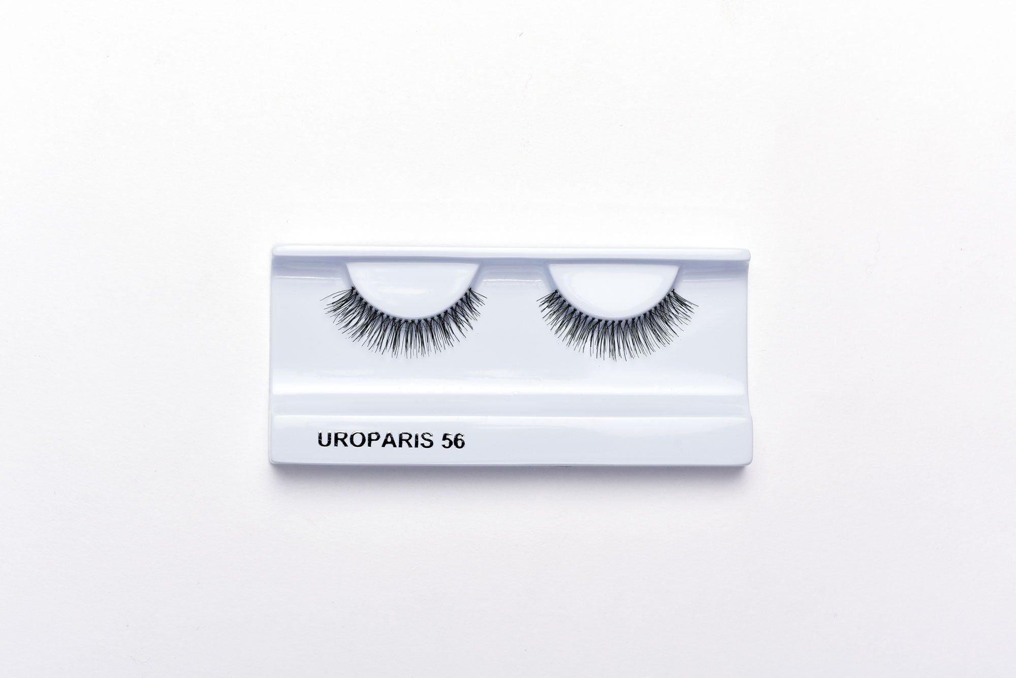 Uroparis Eyelashes 56