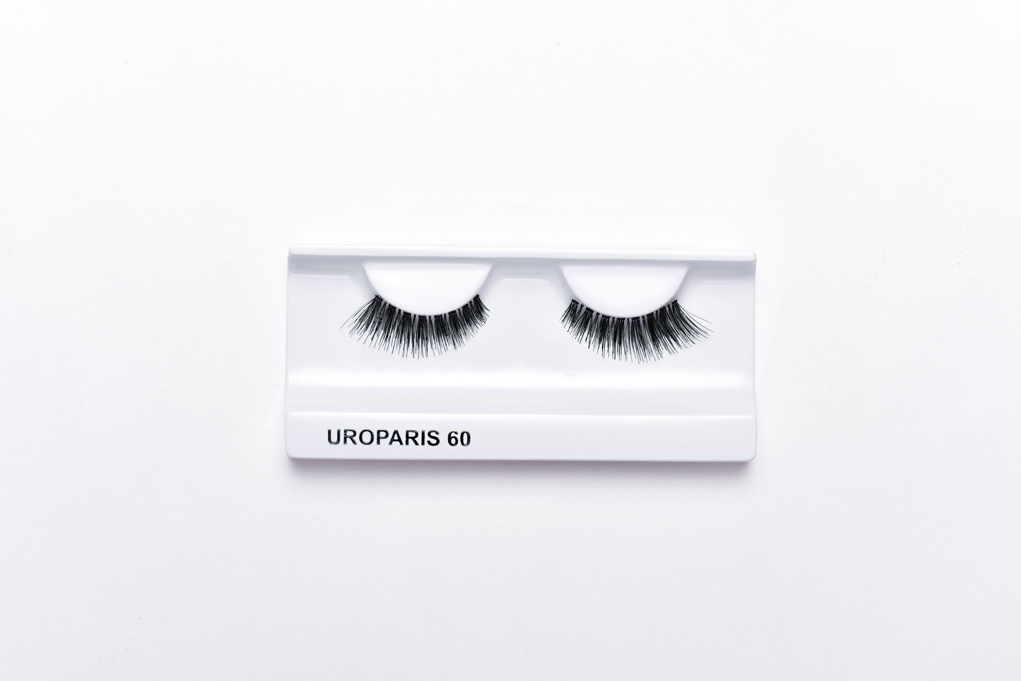 Uroparis Eyelashes 60