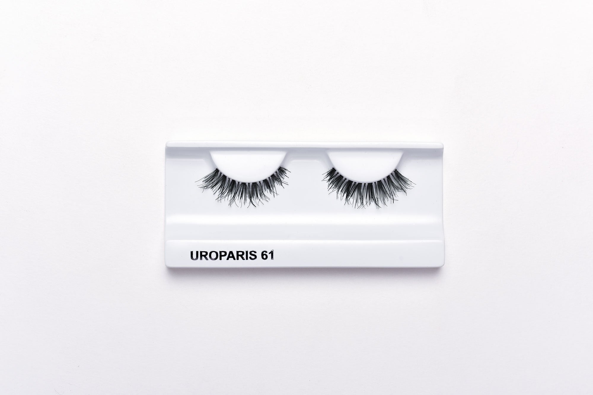 Uroparis Eyelashes 61