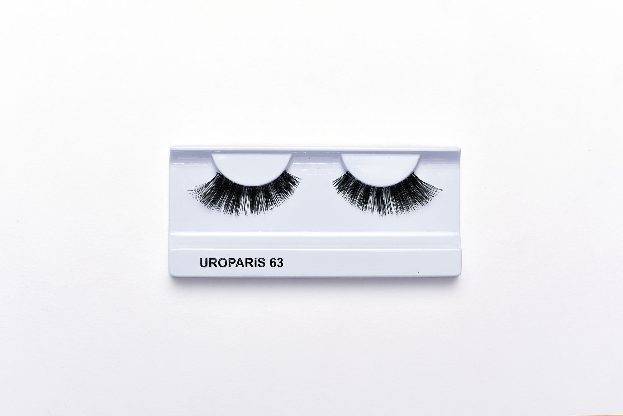 Uroparis Eyelashes 63
