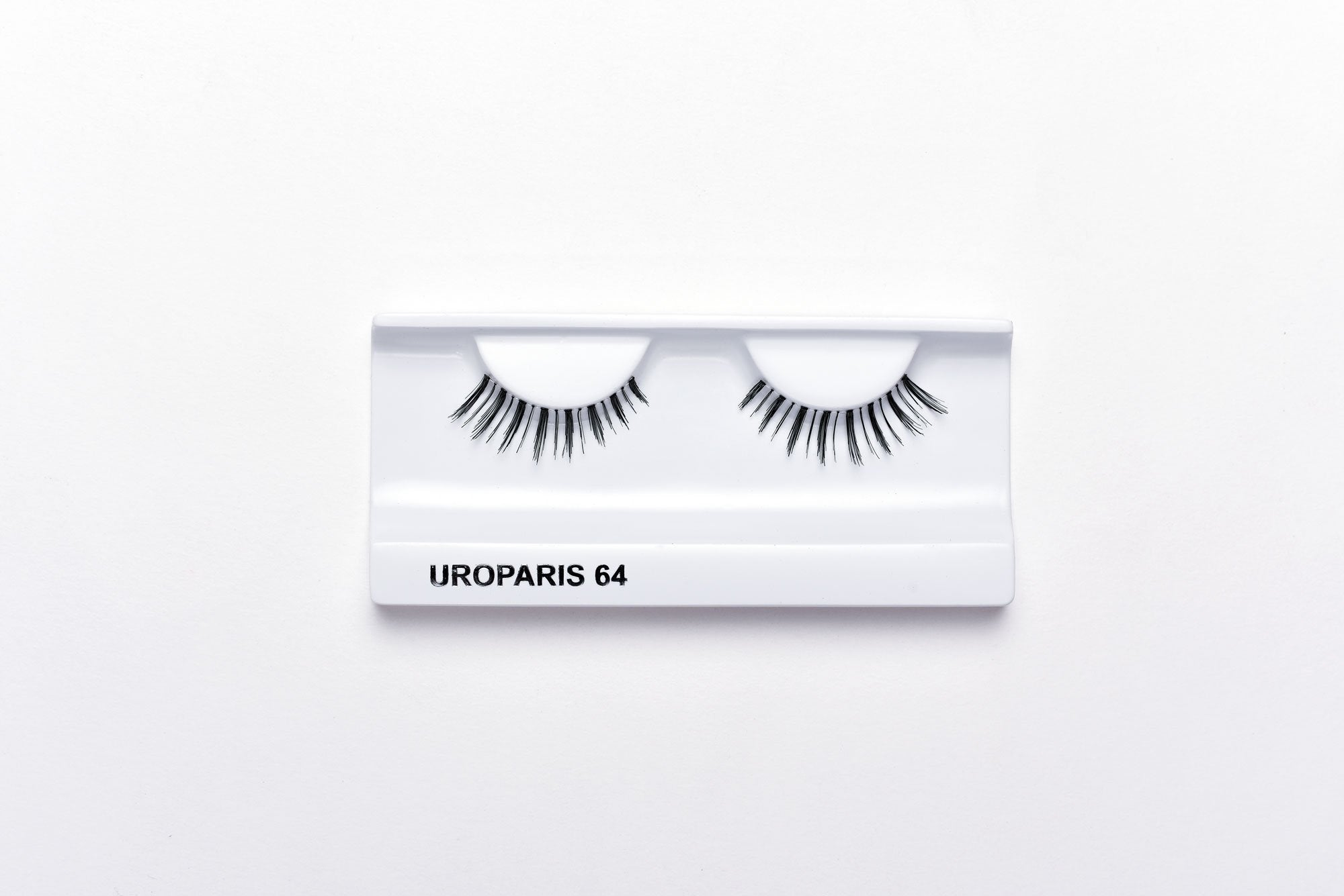 Uroparis Eyelashes 64