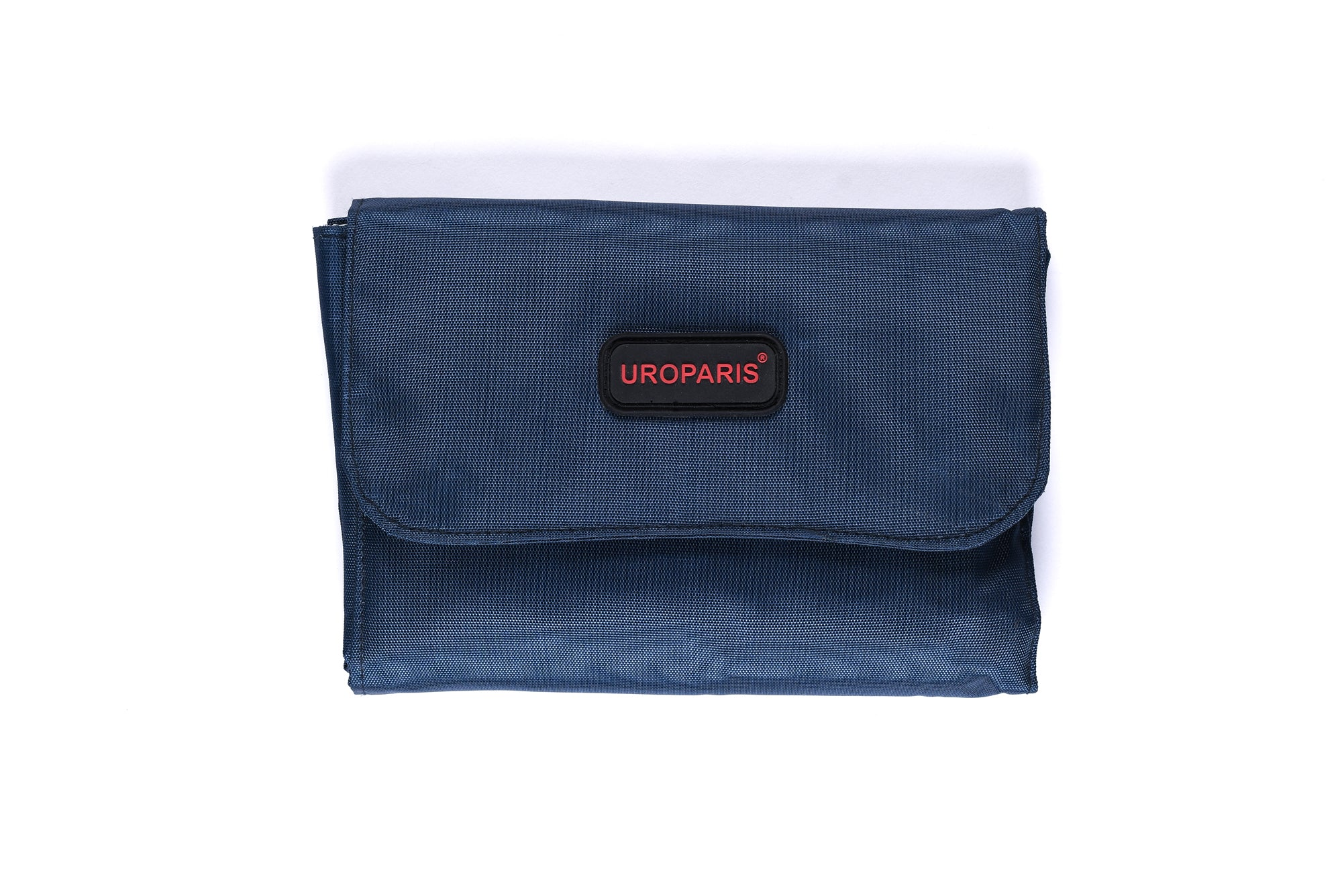 Uropairs Professional Empty Brush Pouch Blue