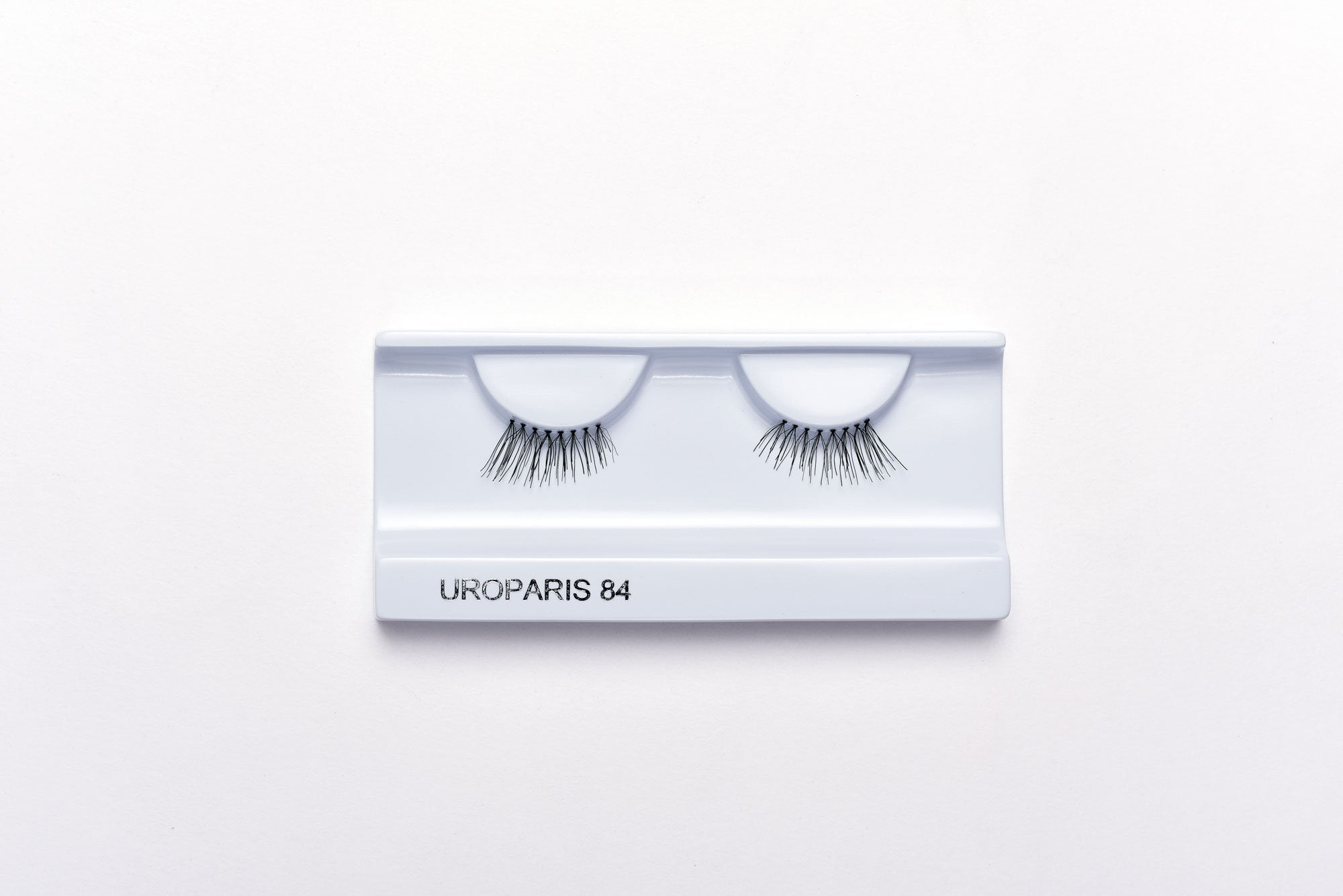 Uroparis Eyelashes  84