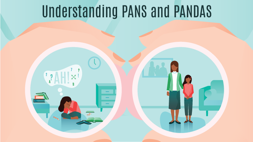 Understanding and Treating PANS and PANDAS Print Pack
