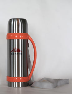 40 Oz Thermos W/Twist Off Lid