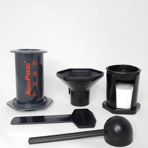 AeroPress Set - HandelsKontor Colonia