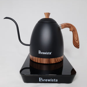 Brewista Artisan Variable Temperature Wasserkocher - HandelsKontor Colonia
