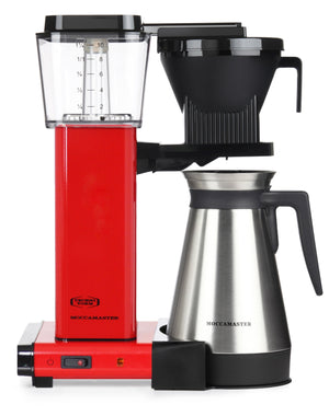 Moccamaster KBGT 741 Kaffeemaschine - love!coffee