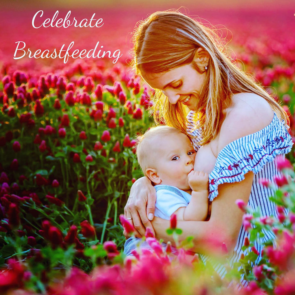 Let's talk about Breastfeeding