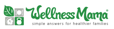 Wellness mama logo