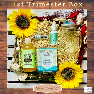 Trimester Boxes
