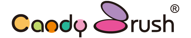 Candy Brush Logo
