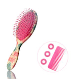 Classic Detangle & Smooth Hair Brush - Painaʻāpala