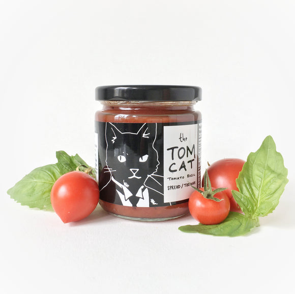 Tom Cat Tomato Spread