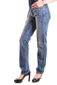 "New D&G Dolce & Gabbana Women's Medium Blue Jeans, Size 25"" waist - Junkdrawercoolfinds.com"
