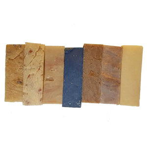 Unisex Buck Ridge Healing Aloe and Calendula Handmade Soap - Junkdrawercoolfinds.com