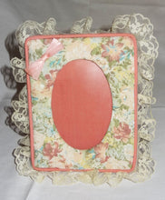 "The San Francisco Music Box Company Picture Frame, random melody, 5 1/2"" x 7"" - Junkdrawercoolfinds.com"