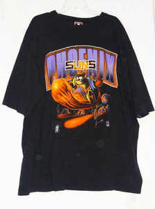 Jostens Sportswear, Phoenix Suns Official Licensed T-Shirt 3 XL Tall - Junkdrawercoolfinds.com