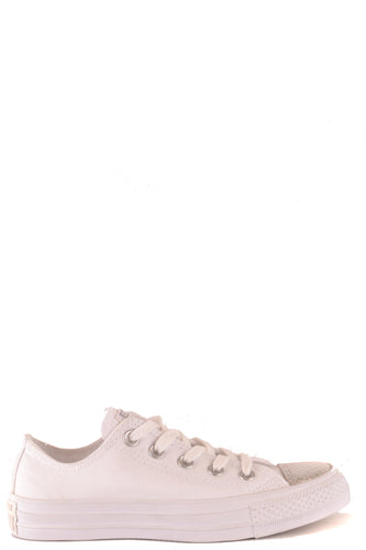 New Converse Women's White Sneakers, Multi Sizes - Junkdrawercoolfinds.com