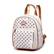 Brangio Galaxy Stars Mini Backpack Vegan Leather & 3 color choices - Junkdrawercoolfinds.com