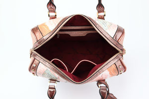 Brangio Women's Vtg Soul Travel Shoulder Bag Removable Strap, 3 colors - Junkdrawercoolfinds.com