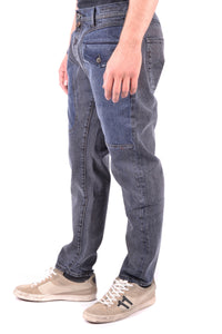 "New Jacob Cohen Blue Men's Jeans, Size 33"" waist - Junkdrawercoolfinds.com"