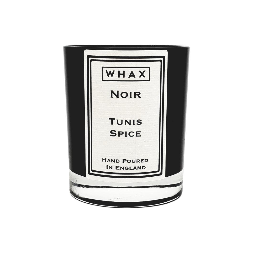tunis spice scented candle
